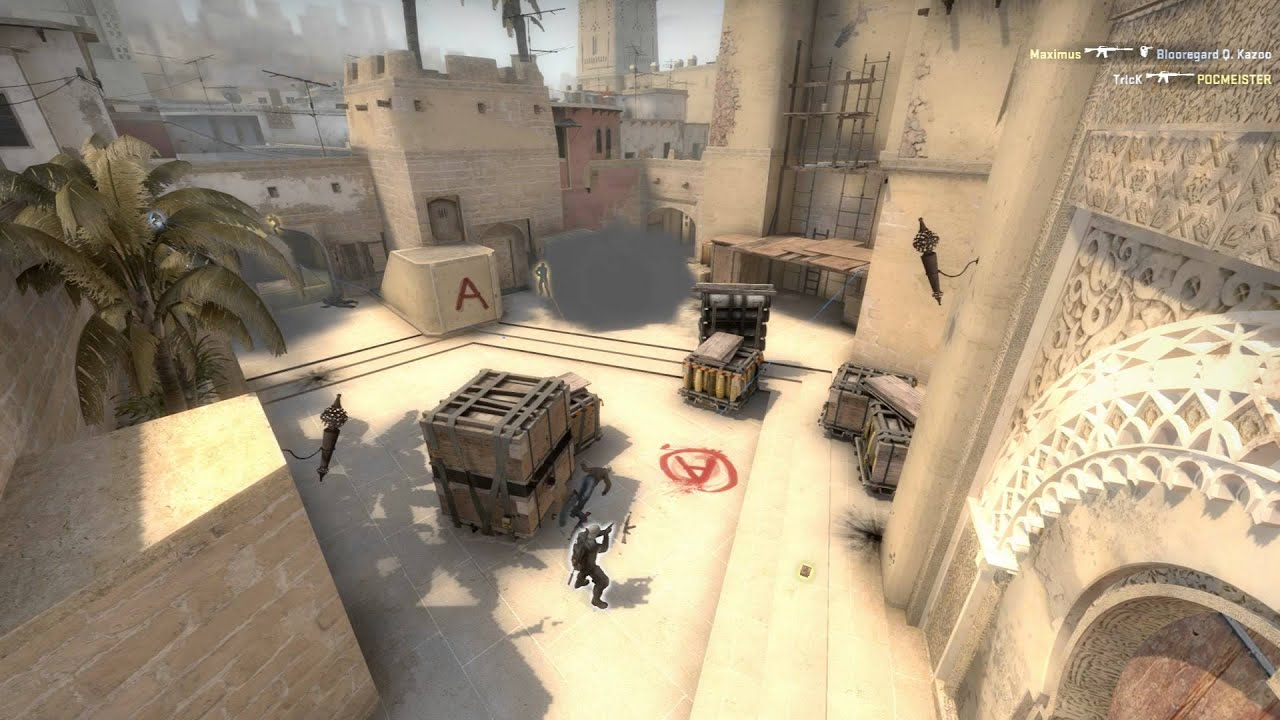 Scrutinizing the benefits of private rank in CS GO